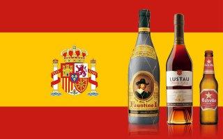 Ispaniskas vynas, alus is ispanijos